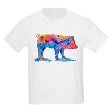 Pigs of Many Colors T-Shirt
