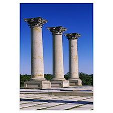 Columns, National Capitol Columns, National Arbore