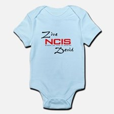 NCIS Ziva David Infant Bodysuit