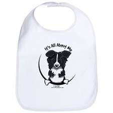 Border Collie IAAM Bib