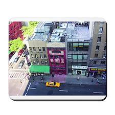 8th Avenue Mousepad