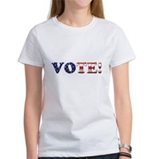 VOTE! Tee