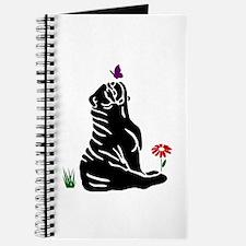Bulldogs -n- Butterflys Journal