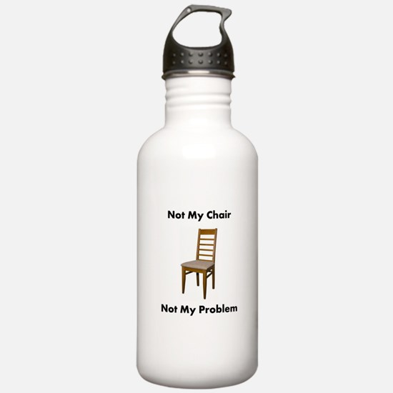 Cute Drinking Water Bottle