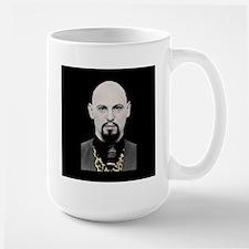 Anton LaVey Mug