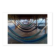 Cute Cozumel island Postcards (Package of 8)