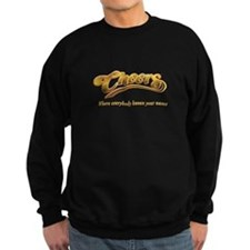 Cheers Everybody Knows Your Name Sweatshirt