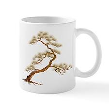 An old pine tree Mug
