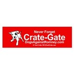 10-Pack Bumper Sticker