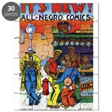 African american Puzzles