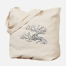 Japanese plum Tote Bag