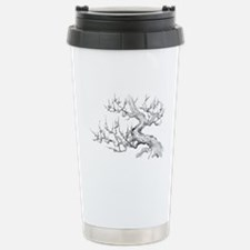 Japanese plum Travel Mug
