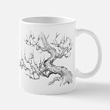 Japanese plum Mug