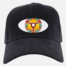 Portal Crop Circle Baseball Hat