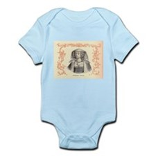 Angélique Paulet Infant Bodysuit