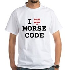 I Love Morse Code