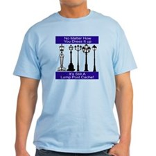 LampPostCache T-Shirt