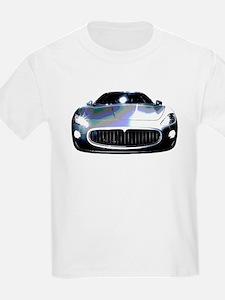 Maserati Front T-Shirt