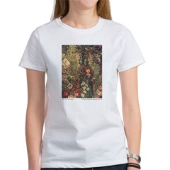 WH Robinson's Wild Swans Tee