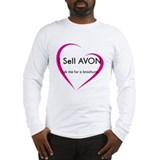Avon Long Sleeve T-shirts