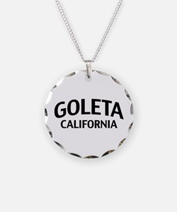 Goleta California Necklace