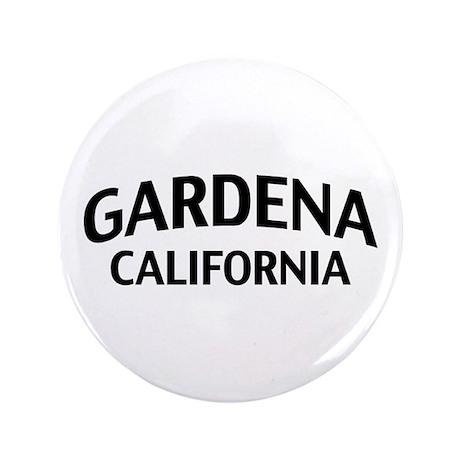 """Gardena California 3.5"""" Button"""