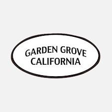 Garden Grove California Patches