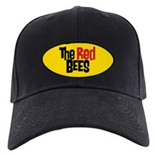 Red Bees Baseball Hat