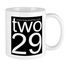 two29 Mug