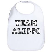 Team Aleppo Bib