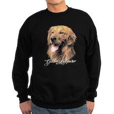 Golden Retriever Jumper Sweater