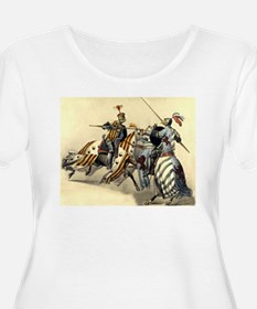 Knights of Europe T-Shirt