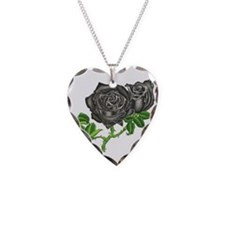Cute Designs and symbols Necklace Heart Charm