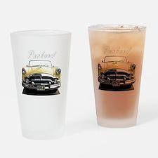 Packard 54 Drinking Glass
