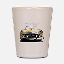 Packard 54 Shot Glass