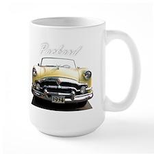 Packard 54 Coffee Mug