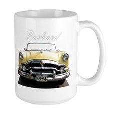 Packard 54 Coffee Mug