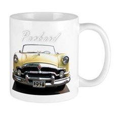 Packard 54 Small Small Mug