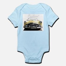 Packard 54 Infant Bodysuit
