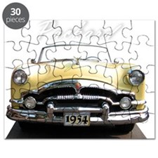 Packard 54 Puzzle