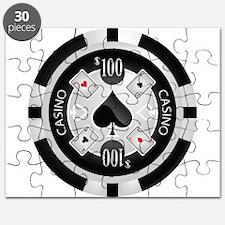 Casino Chip Puzzle
