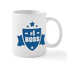NR 1 BOSS Mug