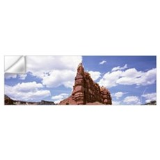 Rocks Echo Amphitheater nr Abiquiu NM Wall Decal
