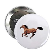 """Horse 2.25"""" Button (100 pack)"""