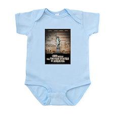 Religious Liberty Infant Bodysuit
