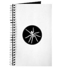Spider. Journal