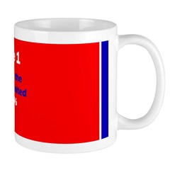Mug: Tennessee became the 16th state of the United