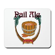 Pail Ale Mousepad