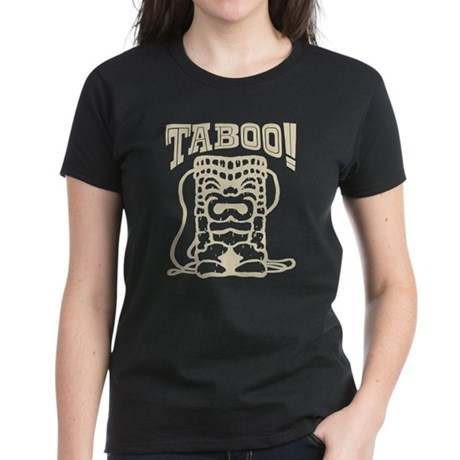 Retro Brady Bunch Women's Dark T-Shirt