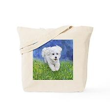 Unique Dog tote Tote Bag